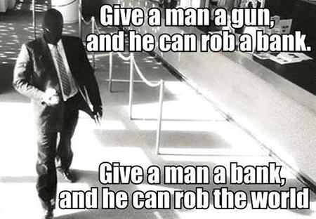 BanksterRobbery