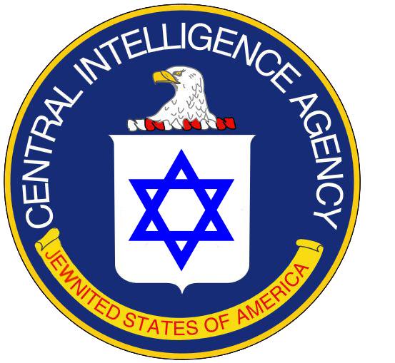CIA-JEWNITED-STATES
