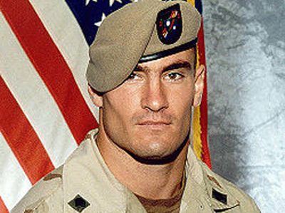 The Assassination of Cpl. Pat Tillman, USA