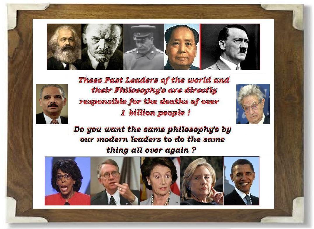 Evil-leaders