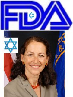 FDA-Zionist
