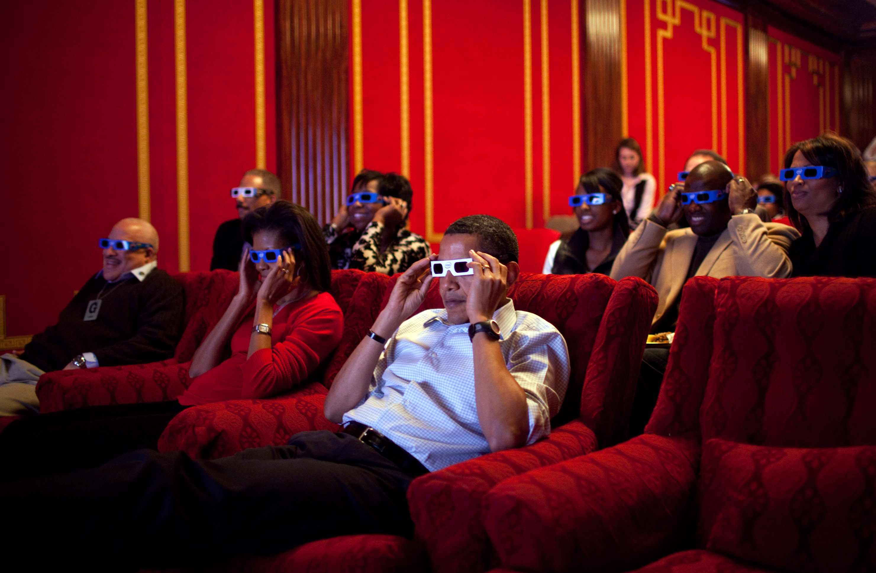 Obama-3d-view