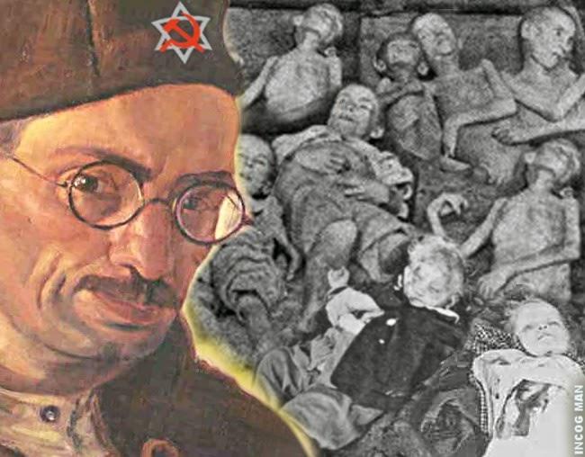 Weimar jewish bolshevik