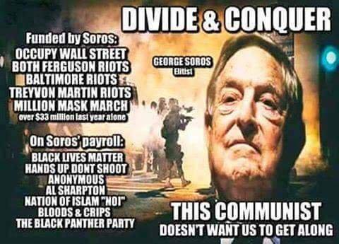 communist-Soros