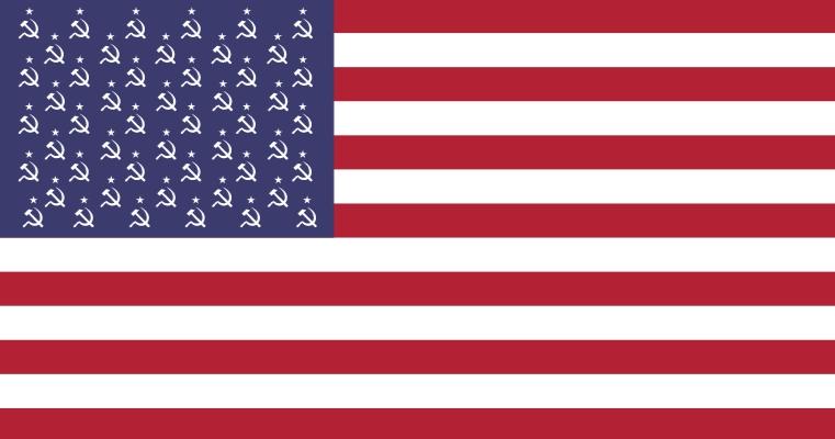 communist-america
