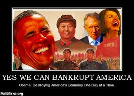 communist want-bankrupcy