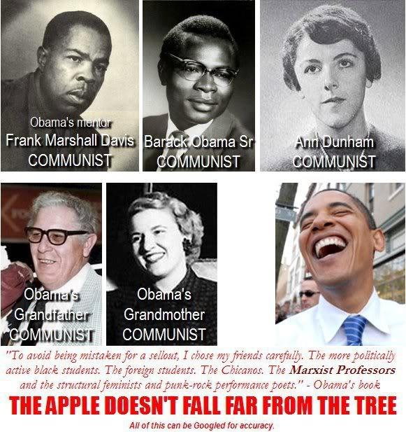 fakepresident
