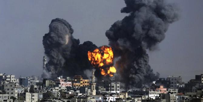 gaza-city