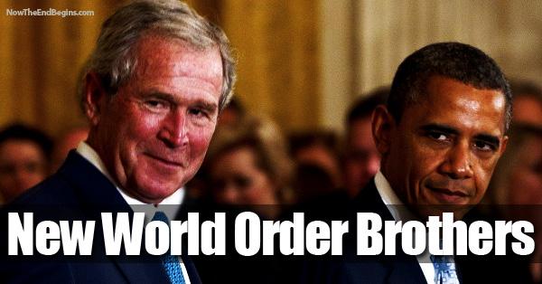 george-bush-barack-obama