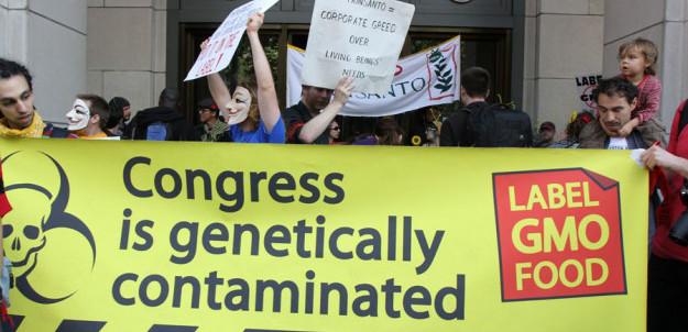 communism genetically unmodified