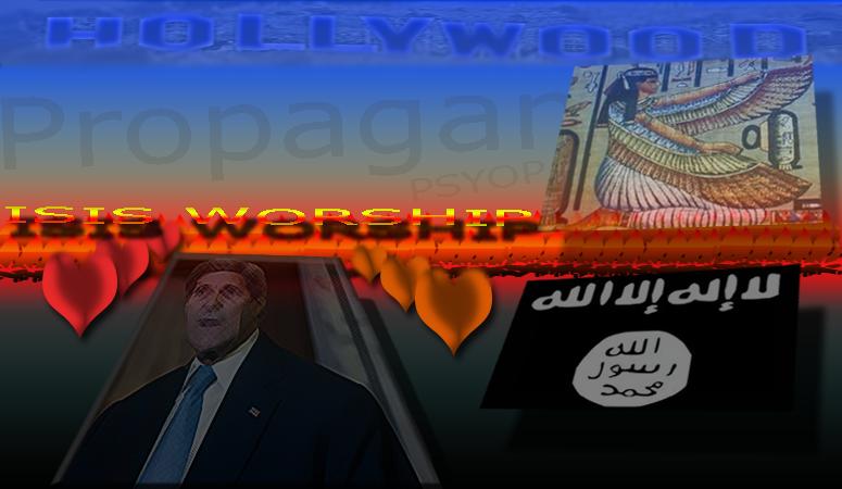 isisworship