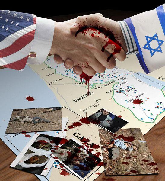 israel-us-zionism