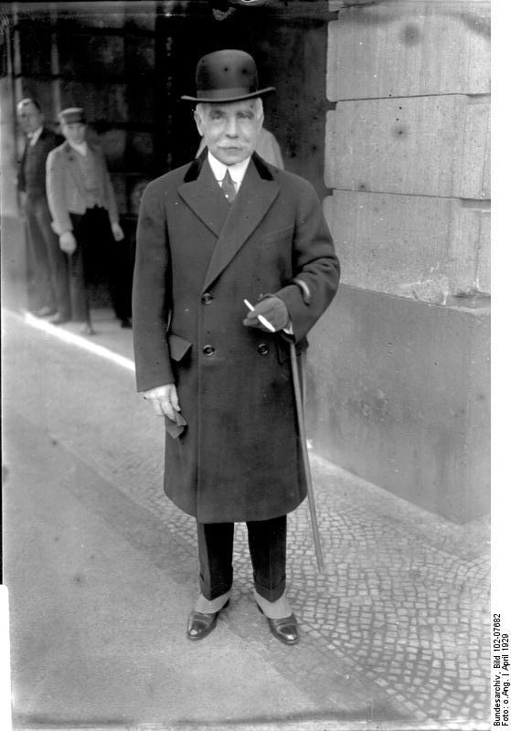 Otto H. Kahn