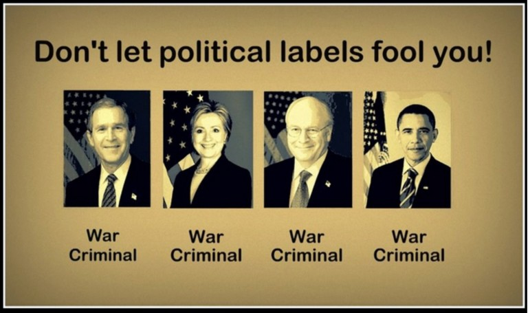 war-criminal